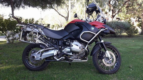 Bmw Gs 1200r Adventure  2013 125 Cv