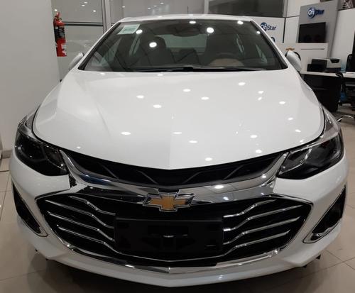 Chevrolet Cruze Premier 0km#7