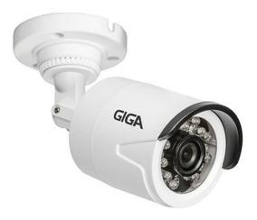 Câmera Hd-tvi Resolução 1280x720p 1 Mega Gs0013 Plus Giga