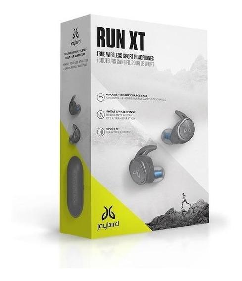 Fone De Ouvido Jaybird Run Xt Wireless Pronta Entrega