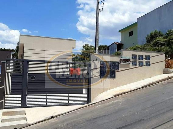 Sobrado A Venda No Bairro Vila São Paulo Em Mogi Das Cruzes - 343-1