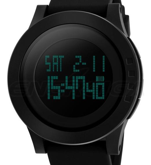 Relógio Masculino Digital Esportivo Skmei 1142 Resistente Á