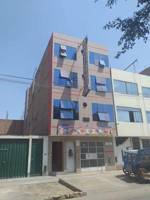 Hotel De 4 Pisos