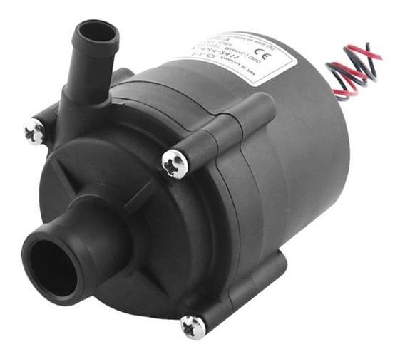 Bomba De Agua Electrónica 12v Repuesto De Climatizadores Nei