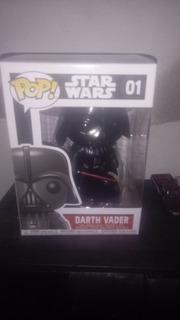 Funko Pop Darth Vader Reedición Oferta!