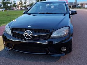 Mercedes-benz Clase C Conversión Amg