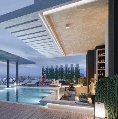Bella Vista Penthouses Anuncios En Santo Domingo - Corotos