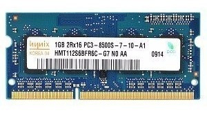 Memoria Ram Ddr3 Notebook/netbook