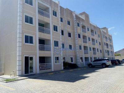 Apartamento Residencial À Venda, Maracanaú. - Ap0421