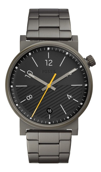 Reloj Fossil Caballero Original Nuevo Envío Gratis!