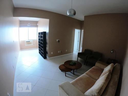 Apartamento À Venda - Flamengo, 2 Quartos,  78 - S893135561