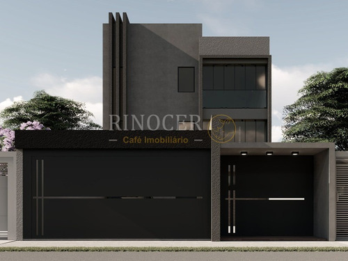 Imagem 1 de 19 de Apartamento Padrão Em Franca - Sp - Ap0290_rncr