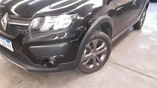 Renault Sandero Stepway/16 Rip Curl 1.6 Excelente!financ(mb)