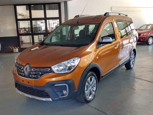 Renault Kangoo Stepway 1.5 Dci Entrega Inmediata!! (jav)