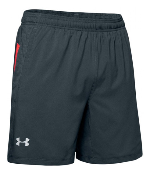 Short Under Armour Launch Sw 2in1 C/calza Hombre Running
