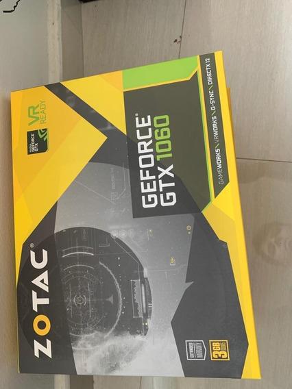 Gtx 1060 3gb Geforce Zotac