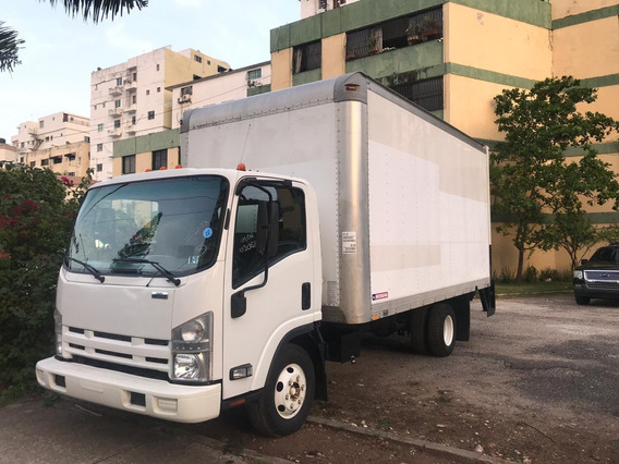 Camion Isuzu Disel
