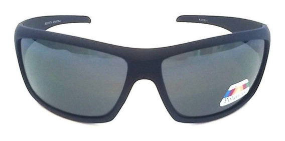 Lentes Gafas Sol Polarizados Deportivos Envolvente Rxd3031