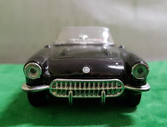 Miniatura Chevrolet Corvette 1957