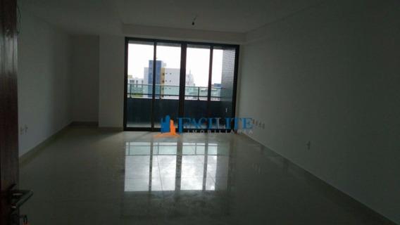 Apartamento No Bessa - 22076-36214