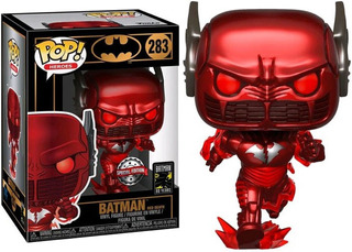 Funko Pop Batman 283 - Batman Limited Edition Original