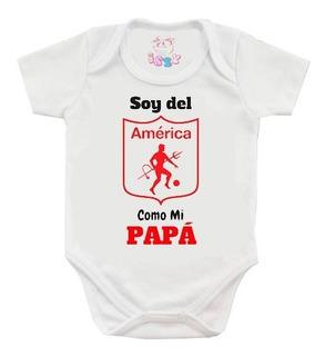 Mameluco Personalizado America Decali Bebeantialergico Promo