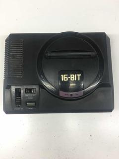 Consola 16 Bit No Se Si Funciona