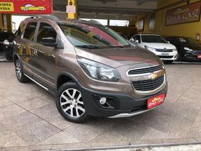 Chevrolet Spin Activ 1.8 8v Econo.flex, Fbf8130