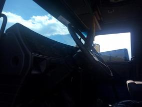Scania 113 Com Caçamba De 48 M