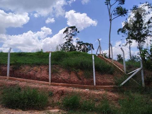 Imagem 1 de 11 de Terreno À Venda, 2270 M² - Jardim Caxambu - Jundiaí/sp - Te0417