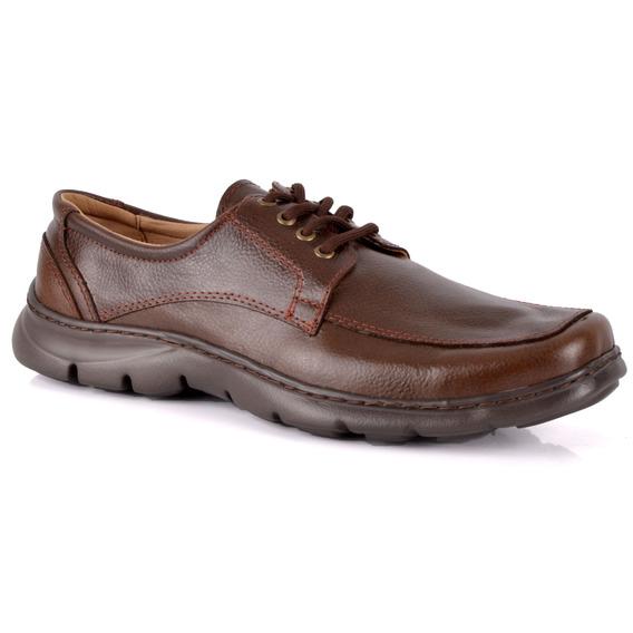 Zapato Free Comfort 4062 Marron