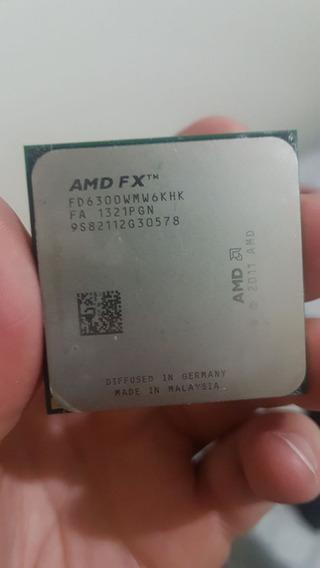 Processador Amd Fx 6300 Am3 + 3.5ghz 8m Six-core