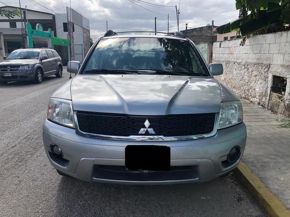 Mitsubishi Endeavor Xls Cd Aa At 2010