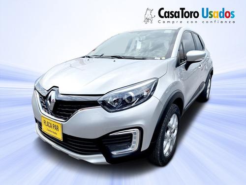 Renault Captur Zen Mt 4x2 2019 2000cc