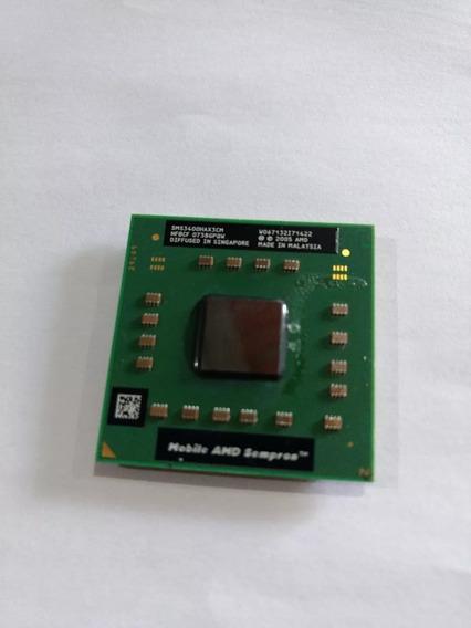 Processador De Notebook Amd Sempron 1.8 Ghz Nfbcf N69-36