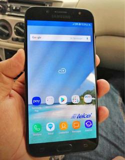 Samsung J7 Pro Versión De 32 Gb Dual Sim