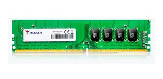 Memoria Ram Kingston,4gb,ddr4,2400mhz,288pin Dimm,pc Server