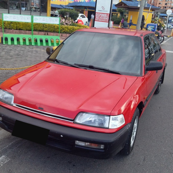 Honda Civic Ex 1.5 Japones Original