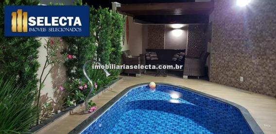 Casa De Condomínio 3 Quartos Para Venda No Condomínio Damha V Em São José Do Rio Preto - Sp - Ccd31006