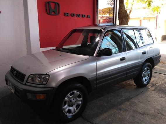 Toyota Rav4 2.0 4x2 Manual Extrafull, Excelente Estado !!