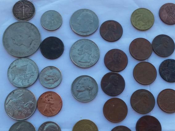 Monedas De La Antigüedad