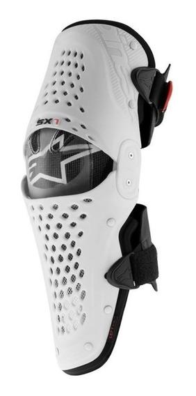 Rodilleras Moto - Sx-1 Knee Protección - Alpinestars