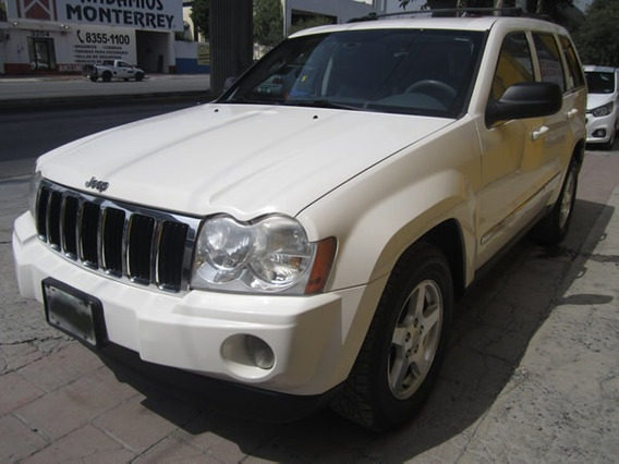Grand Cherokee Limited 2006