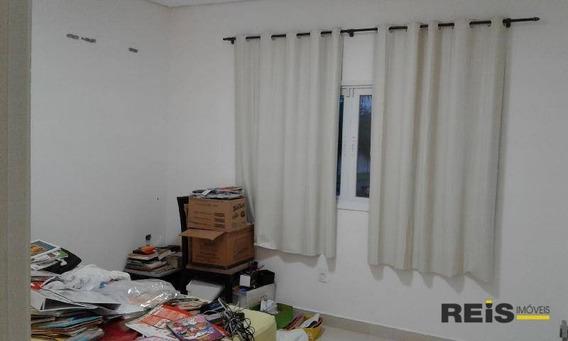 Casa Residencial À Venda, Parque Reserva Fazenda Imperial, Sorocaba - . - Ca0429
