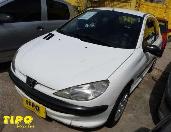 Peugeot 206 Hatch Selection 1.0 16v 2p 2002