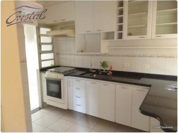 Apartamento Para Venda, 2 Dormitórios, Jardim Claudia - São Paulo - 20778