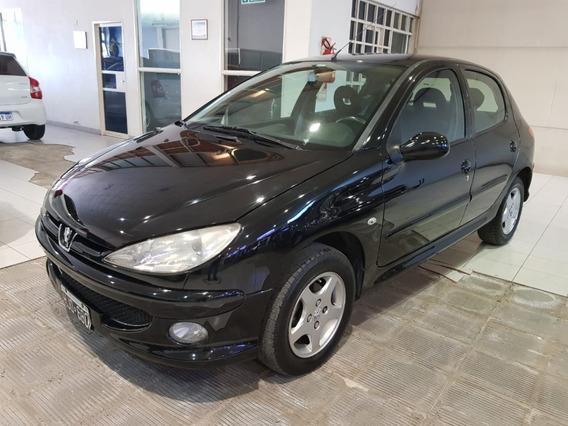 Peugeot 206 Xt 1.9 Diesel 2008 // 4632025