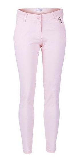 Pantalon Leslie - 4592 Mujer Prussia