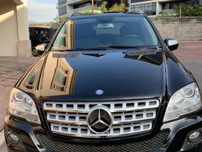 Mercedes Benz Ml 350 Modelo 2009