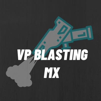 Vaporblasting